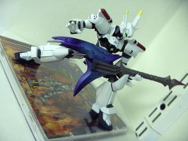 Patlabor rocks by jehu-chan