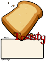 :: toasty blog :: by LaughingSquid