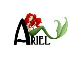 Whimsical Ariel by Whisperwings