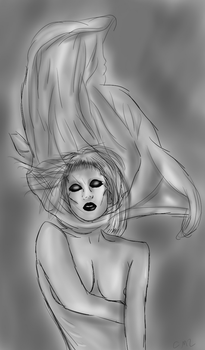 Born This Way outtake by Gothchick1995
