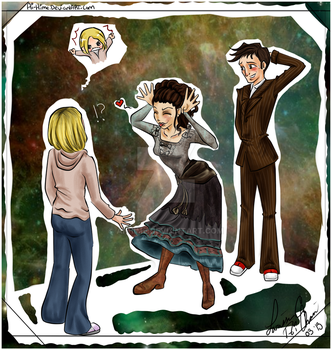 DW: The Doctor's Wife by Ai-hime
