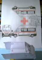 ambulance by PetroSatyricon