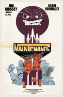 Maintenance 10 cover by Robbi462