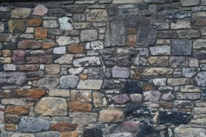 Brick Texture III by FreeakStock