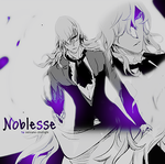 Frankenstein - Noblesse by Absolute-King