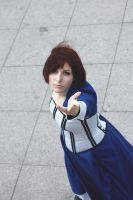 Grab My Hand - Bioshock Infinite by NerimoNer