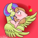 Poll Request - Melody x Gracey by GraceyRiver