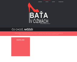PROJECT 1 | Ordered Layout - batavcizmach.blog.cz by lenkamason