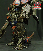 TF ROTF POWERUP PRIME CUSTOM10 by wongjoe82