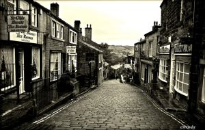 English Village by Estruda