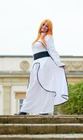 Orihime Inoue by Zynicus
