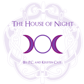 House of Night Design by AkaCirce