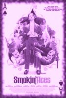 Purple Aces by silverwhitepinions