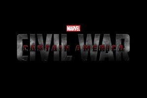Marvel's CAPTAIN AMERICA: CIVIL WAR - Re:LOGO by MrSteiners