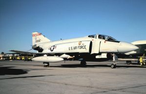 Jayhawk F-4D in ADC Grey Scheme No. 1 by F16CrewChief