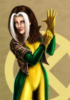 Rogue by Choppic