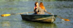 Rowing by fmr0
