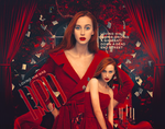 Red chapter by VanderkPoe