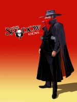 The Shadow by rek0