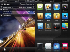 Updated My iPhone SS by rebstile