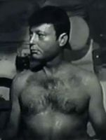 Young DeForest Kelley by Mirinata