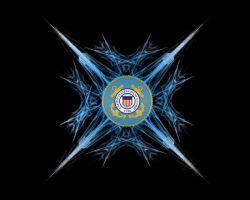 United States Coast Guard by Picked-Jester