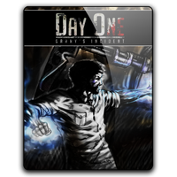 Day One: Garry's Incident by dylonji