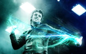 Jacoby Shaddix II by ChickenChasser
