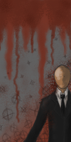 Slender by Nubbers11