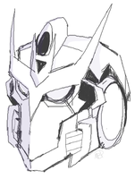 Tarn Doodle by MBPanther