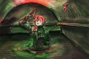 In the Sewers by Biomatrix1-15
