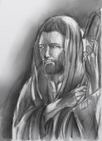 JESUS by kevinandy