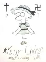 Your Choice,Lisa by komi114
