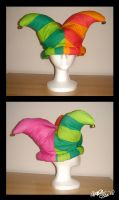 Jester Hat by Eyes5