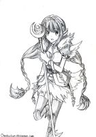 just try RPG style by ChinekoChan