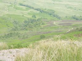 West Highland Way12 by Anararion
