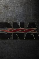 DNA-logo-metal scratches old textures5-100982 by drouell