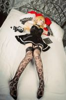 Death Note: Misa Amane by AmaneMiss