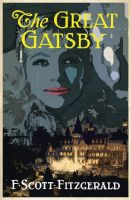 THE GREAT GATSBY - MOVIE POSTER by ziosimon