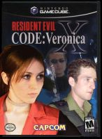 Code Veronica Redeux by W35k3r