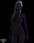 Drow Test v001 by Argent6978
