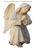 AngelStockPNG001 by LucreciaBeatrice