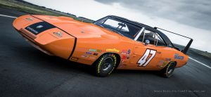 Dodge Charger Daytona by rOEN911