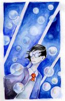 Harry Potter by Gidrologium