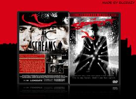 The Spirit DVD Cover by elcrazy