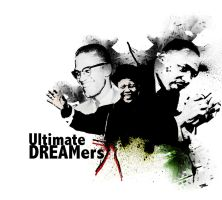 Ultimate DREAMers by degodson