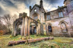Cambusnethan Priory 01 by fatgordon0