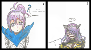 |Comic|FE:F|Camilla!Kana|What Papa Calls You by UniTheNep