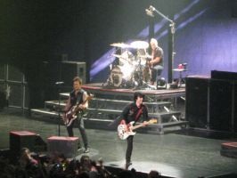 Green Day 14.07.09 -6 by guitarlover333