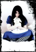 Alice VI by jagged66